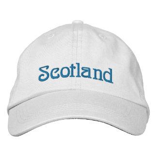 Boné do desenhista conhecido de SCOTLAND