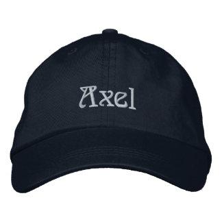 Boné do desenhista conhecido do AXEL