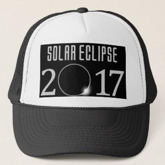 Boné do eclipse solar 2017