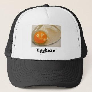 BONÉ DO EGGHEAD