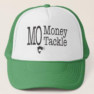 Boné do equipamento do Mo do dinheiro do MO -