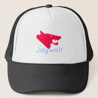 Boné do lobo