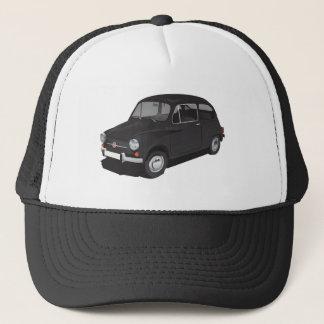 Boné do preto de Fiat 600 (Seicento)