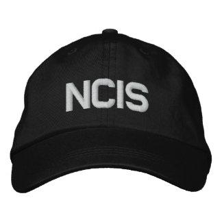 Boné do programa televisivo de NCIS