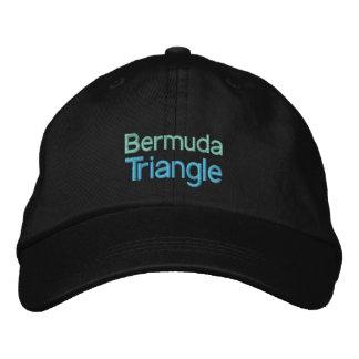 Boné do TRIÂNGULO de BERMUDA