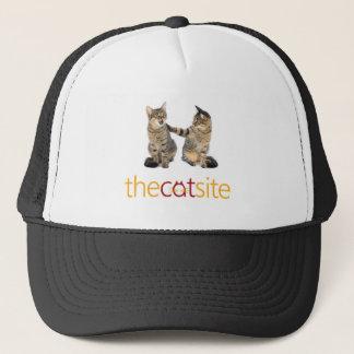 Boné Dois gatos