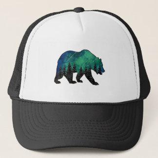 Boné Domínio do urso