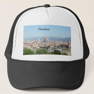 Boné Domo de Florença do quadrado de Michelangelo