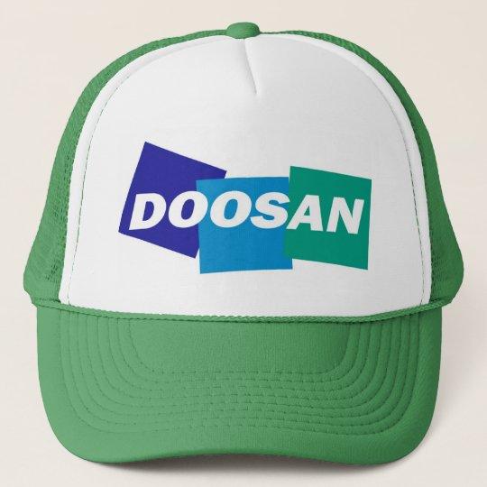 Boné DOOSAN