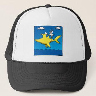 Boné Dores do pelicano