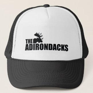 Boné dos alces do Adirondacks