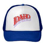 Boné dos bonés de Idaho
