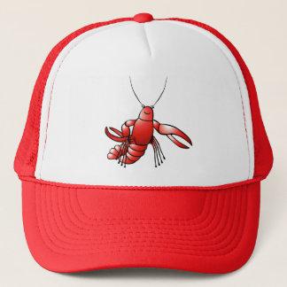 Boné dos lagostins