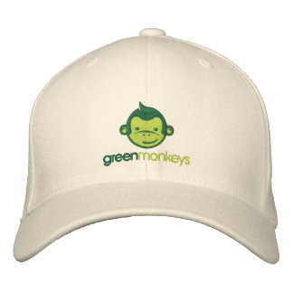 Boné dos macacos verdes