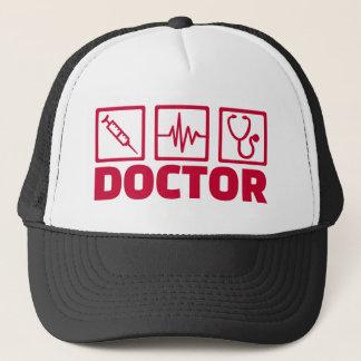 Boné Doutor