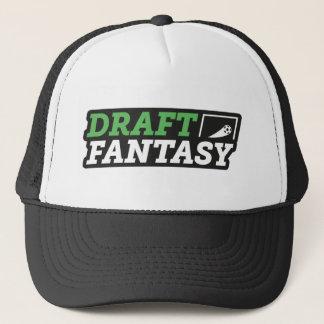 Boné DraftFantasy
