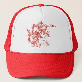 Boné dragão