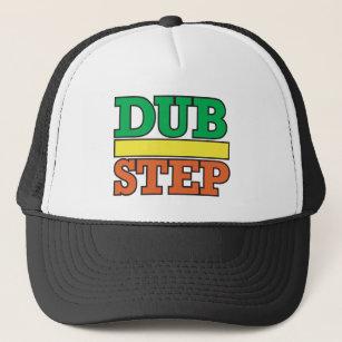 Bonés Trucker   de Baseball Do Dubstep  ae096535348