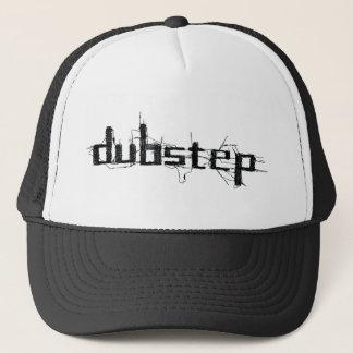 Boné Dubstep (preto)