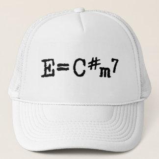 Boné E=C#m7
