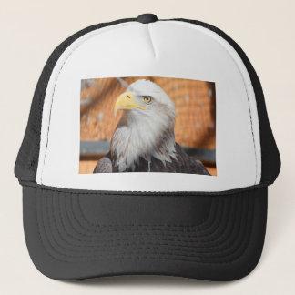 Boné Eagle no deus que nós confiamos