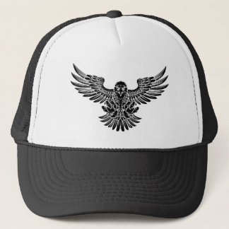 Boné Eagle Swooping