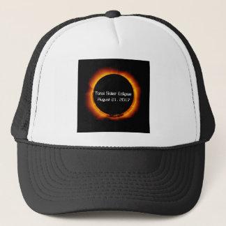 Boné Eclipse 2017 solar total