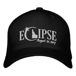 Boné Eclipse solar em Idaho - 21 de agosto de 2017