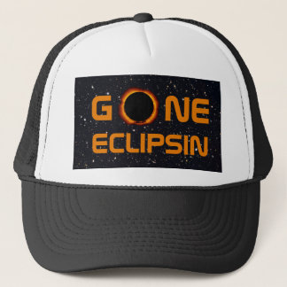 Boné Eclipse solar IDO de ECLIPSIN