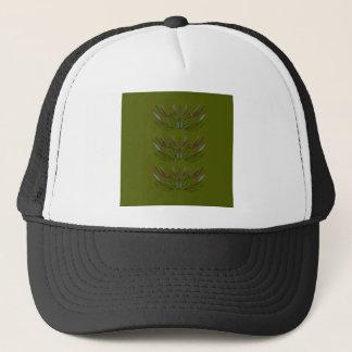 Boné Edição do verde de azeitonas