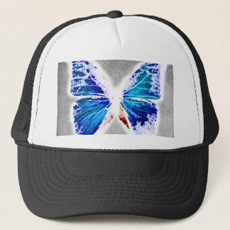 Boné Efeito de borboleta 2017