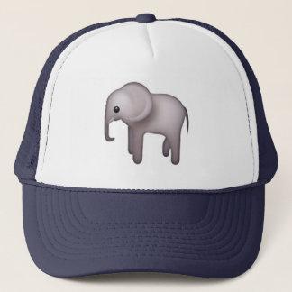 Boné Elefante - Emoji