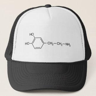 Boné elem da química do narcótico da droga da fórmula