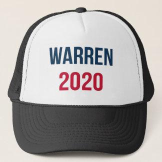 Boné Elizabeth Warren para o presidente 2020
