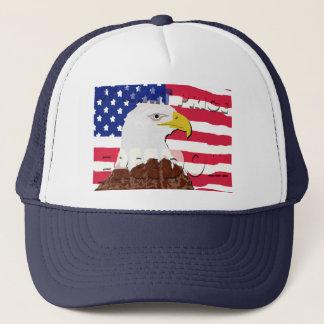 Boné Em que chapéu do camionista da liberdade do preço