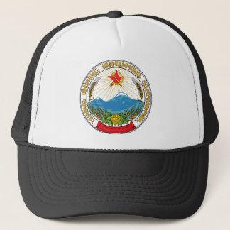 Boné Emblema da república socialista soviética arménia