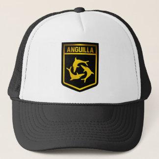 Boné Emblema de Anguilla