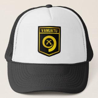 Boné Emblema de Vanuatu