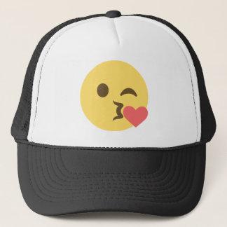 Boné Emoji