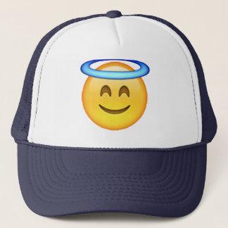 Boné Emoji - anjo