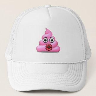 Boné emoji do tombadilho