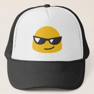 Boné Emoji legal