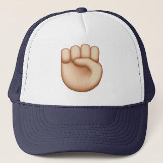 Boné Emoji - punho aumentado