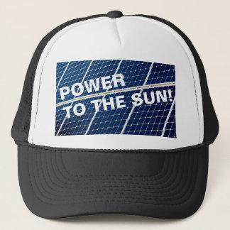 Boné Energias solares