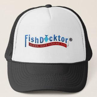 Boné Engrenagem & roupa de Docktor dos peixes