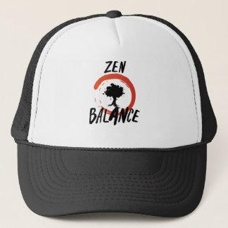 Boné Equilíbrio do zen
