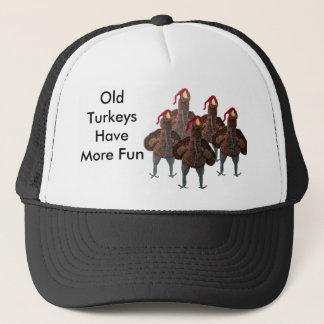 Boné Equipamentos de Turquia de Mary Sue