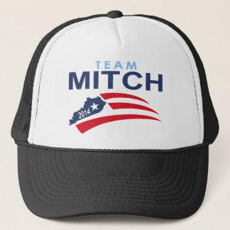 Boné Equipe Mitch