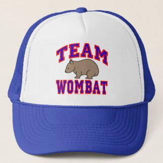 Boné Equipe Wombat VI