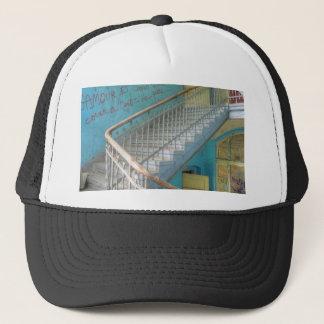 Boné Escadas 01,0, lugares perdidos, Beelitz